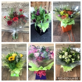 Flowers for 6 months