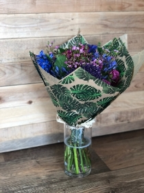 Eco Leaf bouquet